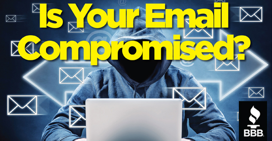 2019 BBB Event On Email Compromise