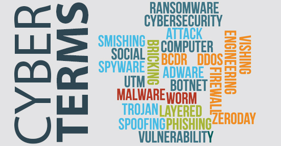 Cyber Terms