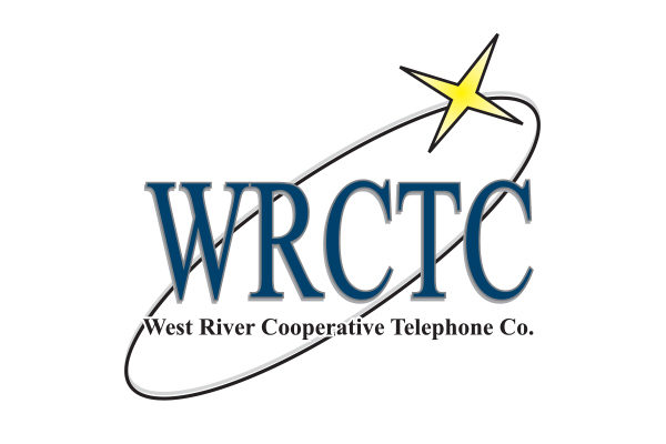West River Cooperative Telephone Company Logo