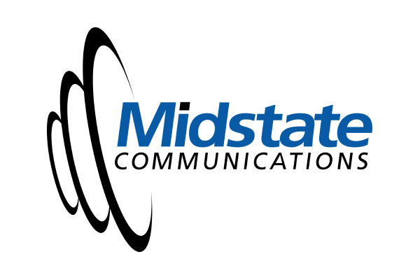Midstate Communications logo