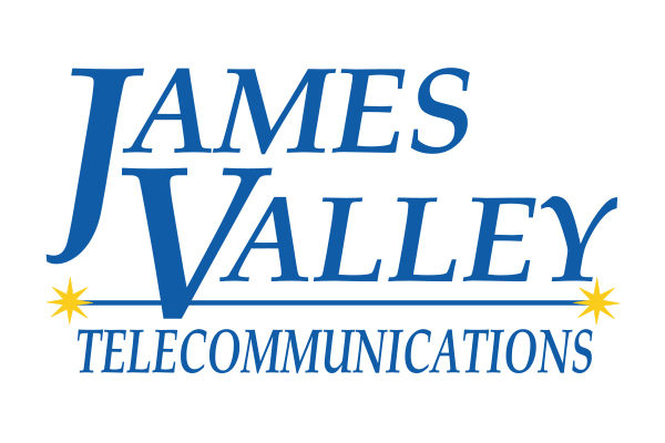 James Valley Telecommunications logo